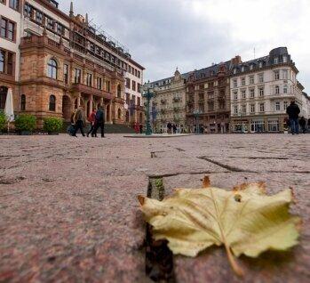 Wiesbaden, Quelle: Jchambers/istockphoto