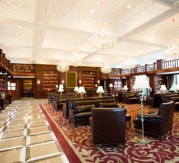 Bibliothek & Leseecke, Quelle: hxdbzxy/istockphoto