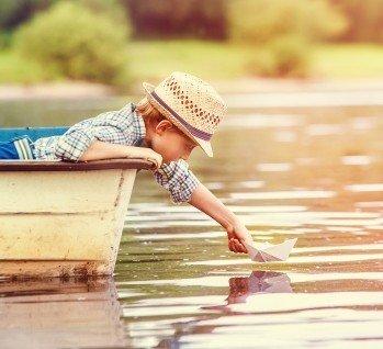 Bootsverleih, Quelle: ©Solovyova/istockphoto