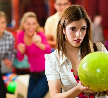 Bowling, Quelle: kzenon/istockphoto