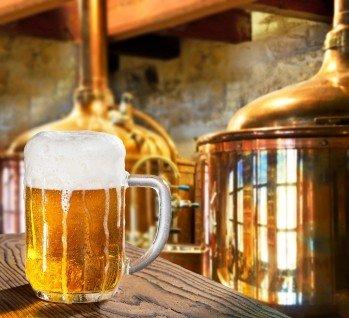 Brauerei, Quelle: aaron007/istockphoto