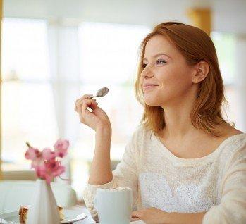 Café , Quelle: shironosov/istockphoto