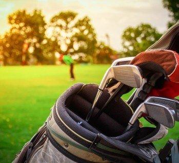 Golf, Quelle: Pixfly/istockphoto