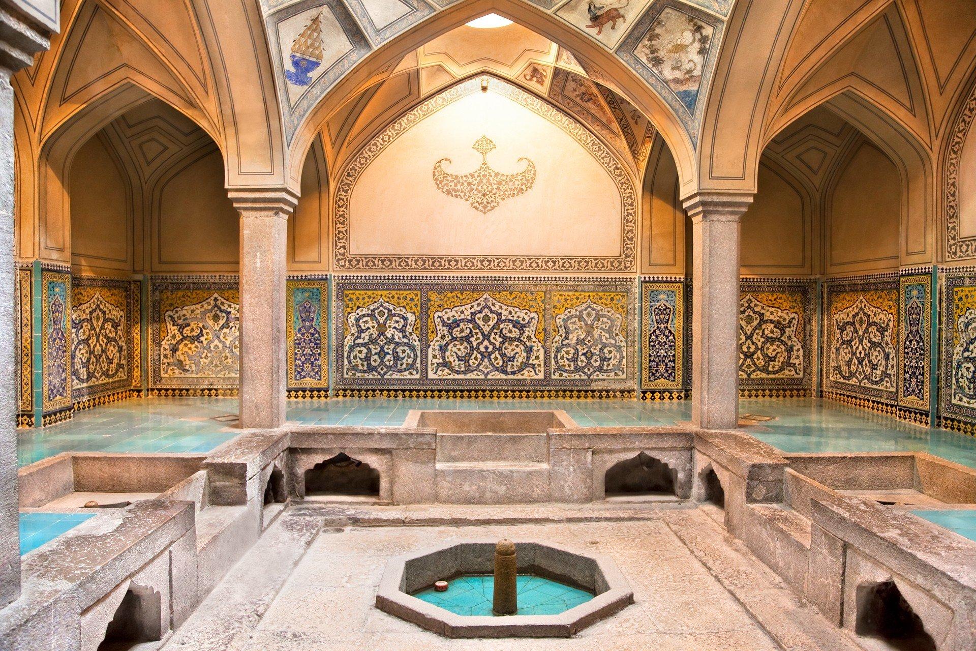 Wellness Spa Hotels Mit Hamam Verwoehnwochenende