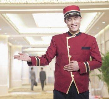 Hotelausstattung, Quelle: XiXinXing/istockphoto
