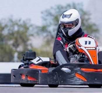Go Kart, Quelle: Click_and_Photo/istockphoto
