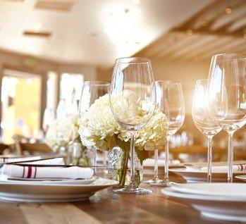 Restaurant, Quelle: flatbox2/istockphoto