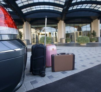 Shuttleservice, Quelle: FlairImages/istockphoto