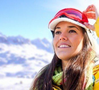 Skifahren , Quelle: karelnoppe/istockphoto