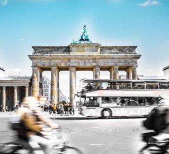 Stadtführung, Quelle: DrRoc/istockphoto