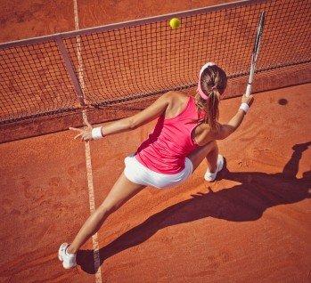 Tennis, Quelle: SolisImages/istockphoto