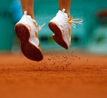 Tennishalle, Quelle: Xavier-Cailhol-i-numedia/istockphoto