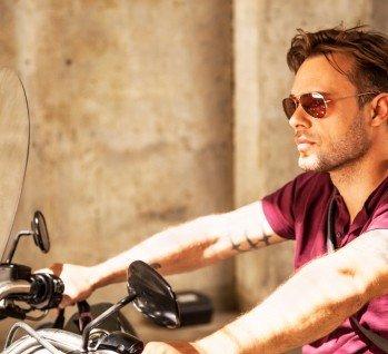 Motorradgarage, Quelle: MilicaStankovic/istockphoto