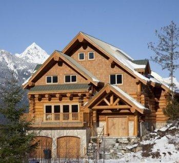 Berghütte, Quelle: robcocquyt/istockphoto