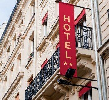 Boutique Hotels, Quelle: Jonathan Harper/istockphoto