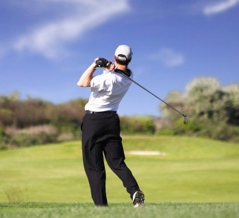 Golfhotels, Quelle: sculpies  / istockphoto