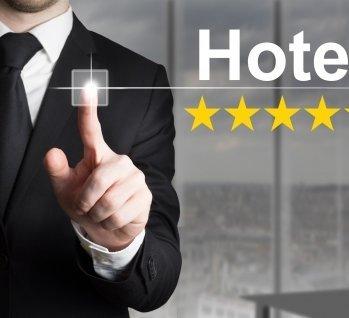 Hotelmarken, Quelle: Imilian/istockphoto