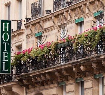 Precise Hotels & Resorts, Quelle: kickstand/istockphoto