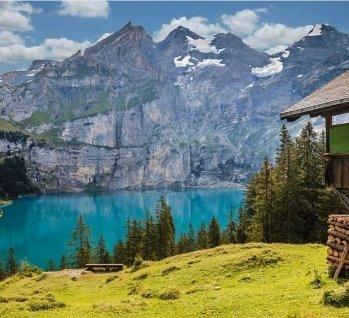 Alpen, Quelle: (c) Pixabay