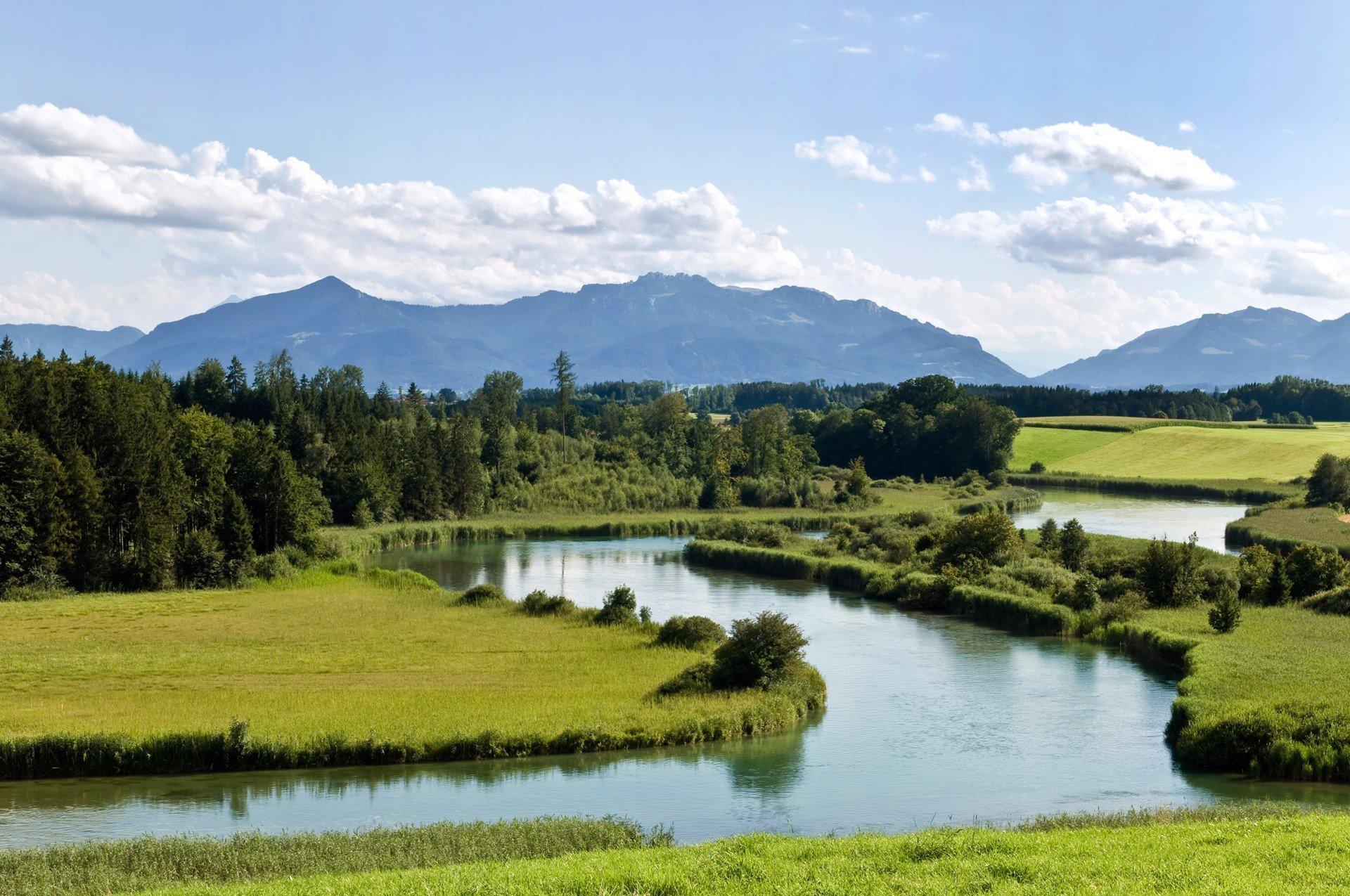 Alpenvorland Amp Wellnessurlaub Romantikreisen