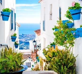 Andalusien, Quelle: amoklv/istockphoto