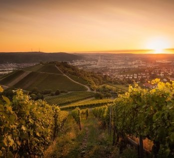 Baden-Württemberg, Quelle: ©campanavalentin / istockphoto