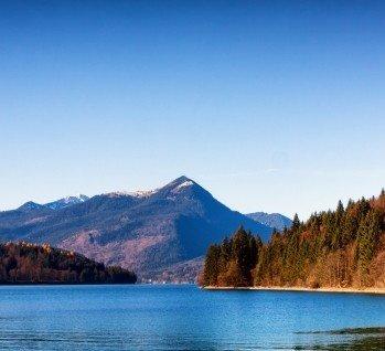 Bayerische Alpen, Quelle: FooTToo/ istockphoto