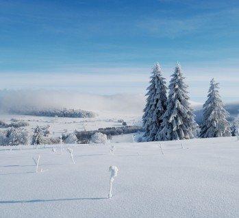 Bayerische Rhön, Quelle: MichaWolf/ istockphoto