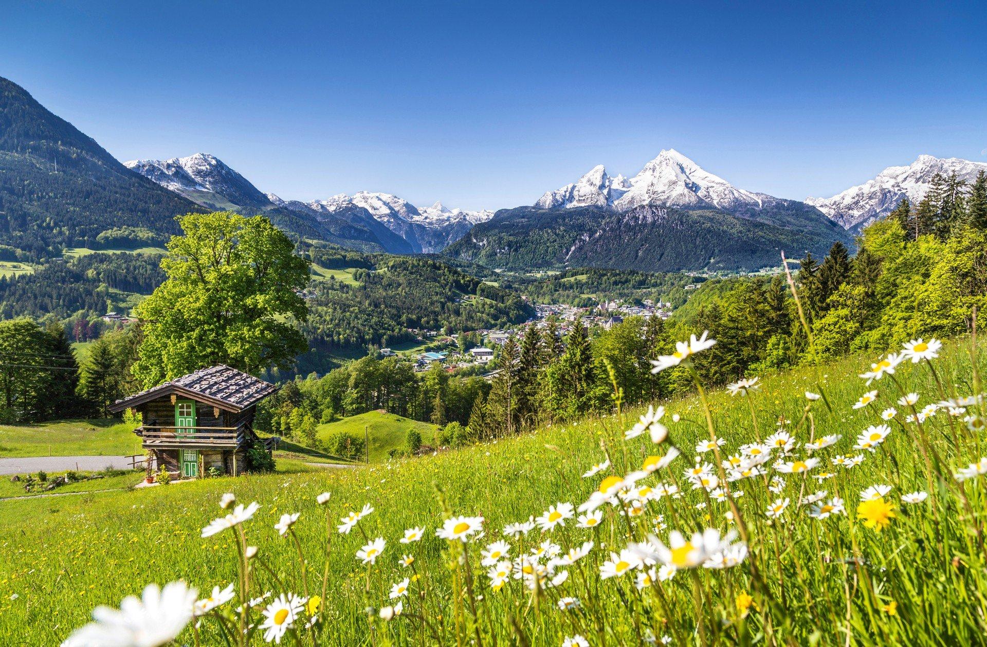 Kurzurlaub In Bayern Angebote Ab 35 Verwoehnwochenende