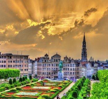 Belgien, Quelle:  Leonid Andronov/istockphoto