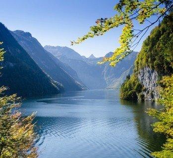 Berchtesgadener Land, Quelle: photohomepage/ istockphoto