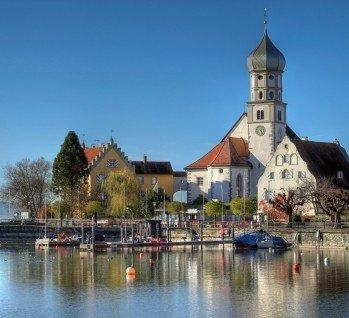Bodensee, Quelle: repistu/ istockphoto