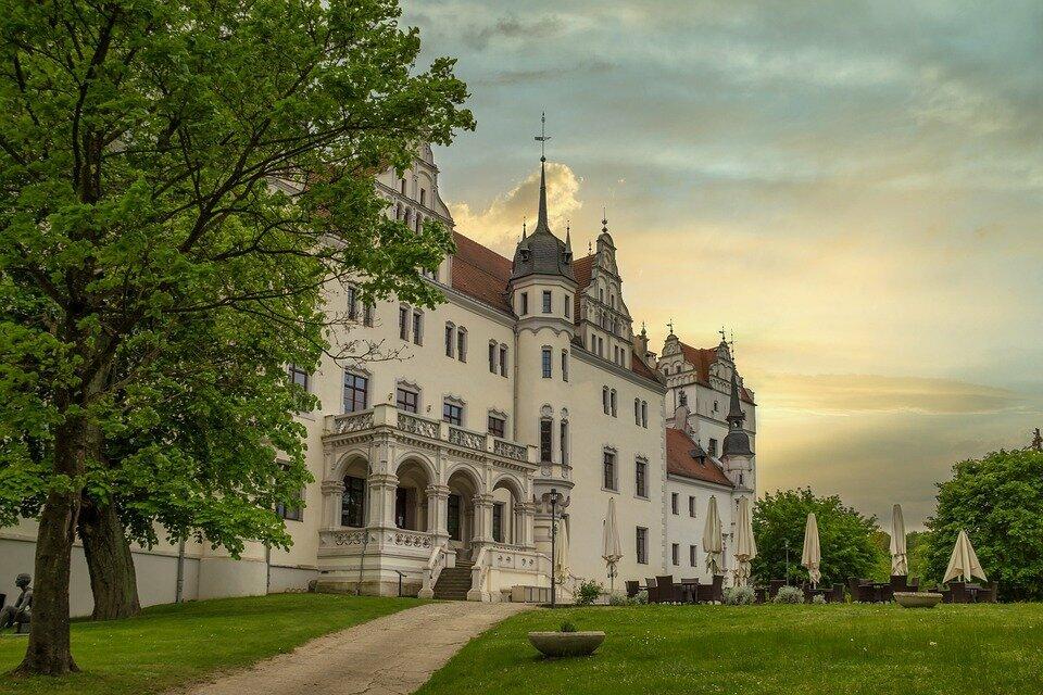 Urlaub In Brandenburg Kurzurlaub Kurzreisen Wochenendreisen
