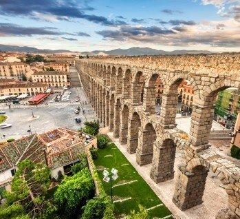 Castilla y Leon, Quelle: MarquesPhotography/istockphoto