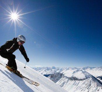 Davos, Quelle: Jeannette Meier Kamer/istockphoto