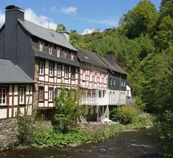 Eifel, Quelle: AL-Travelpicture/ istockphoto