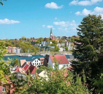Flensburger Förde, Quelle: vora/istockphoto