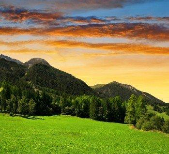 Graubünden, Quelle: vencavolrab/istockphoto