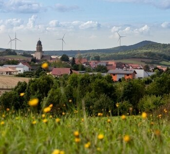 Habichtswald, Quelle: AndreasWeber/istockphoto
