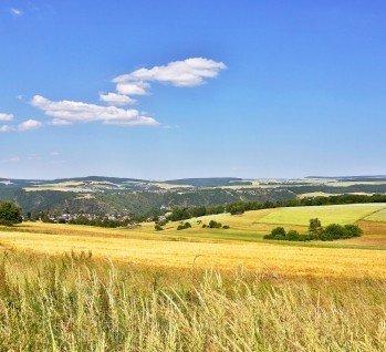 Hunsrück, Quelle: Mark22/ istockphoto
