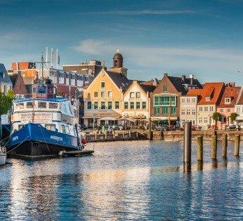 Husumer Bucht, Quelle: bluejayphoto/istockphoto