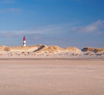 Insel Amrum, Quelle: 3quarks/istockphoto