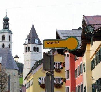 Kitzbühel, Quelle: ©Kirill_Liv/istockphoto