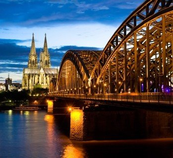 Köln, Quelle: interlight/ istockphoto