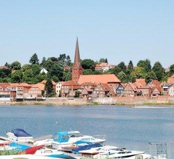 Lauenburgische Seen, Quelle: Oliver Hoffmann/istockphoto