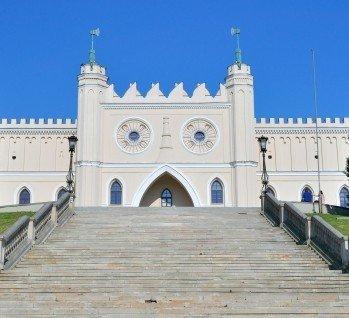 Lublin, Quelle: itsmejust/istockphoto