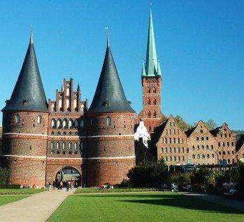 Lübeck, Quelle: AndreasWeber/istockphoto