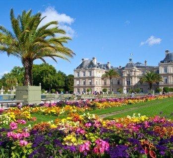 Luxemburg, Quelle: chrisdorney/istockphoto