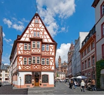 Mainz, Quelle: tupungato/ istockphoto