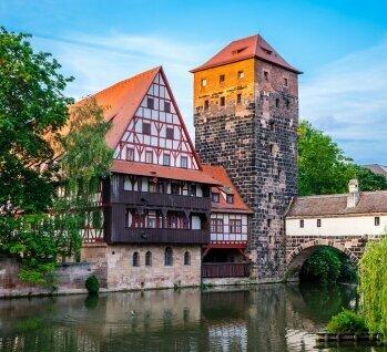 Mittelfranken, Quelle: Meinzahn/ istockphoto